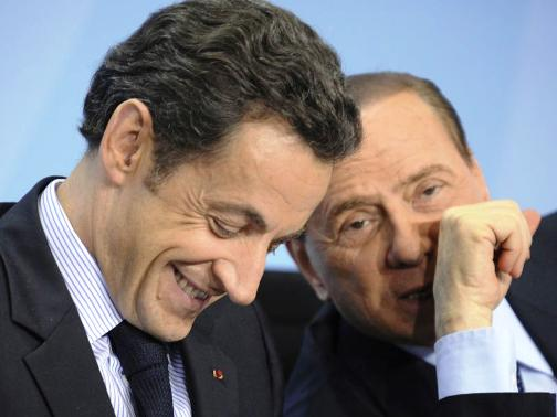 Dopo il vertice bilaterale fra Berlusconi e Sarkozy, Italia e Francia sono tornati ad essere buoni amici. Nelle ultime settimane  successo di tutto, soprattutto sul fronte dell&#8217;immigrazione. Ma quando...