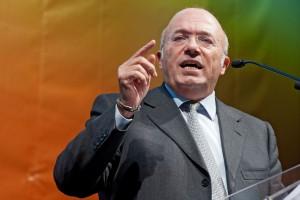 Il leader de La Destra si candida alla guida della Regione Lazio
