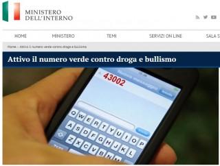 Bullismo_MinInt